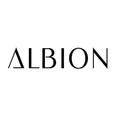 アルビオンのロゴ